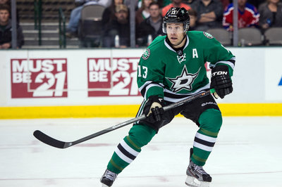 Dallas Stars Practice Update: Ray Whitney Out for Tampa Bay Game; Erik Cole Game-Day Decision