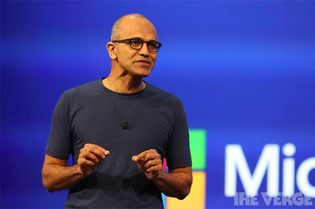 Microsoft Is Finally Catching Up To The Future