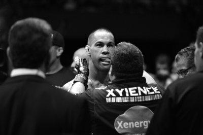 Nate Marquardt vs James Te Huna headlines UFC Fight Night event on June 28 in New Zealand