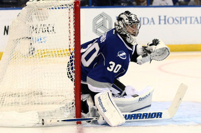 Ben Bishop injury status updates