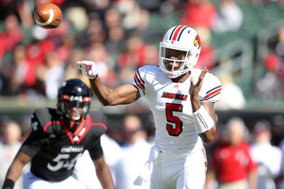2014 NFL Mock Draft: Todd McShay goes QB for Titans