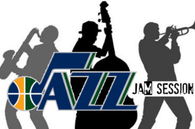 Jazz Jam Session: The Portland Trailblazers are more legit than MC Hammer right now
