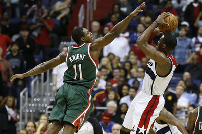 Bucks vs. Wizards Preview | Washington looks to guarantee first winning season since 07/08