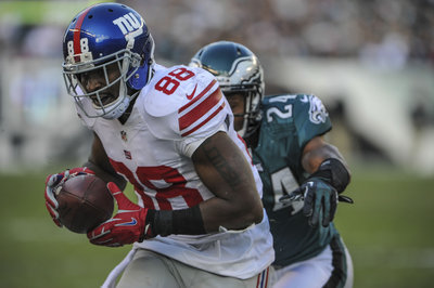 2014 Colts Free Agent Profile: WR Hakeem Nicks