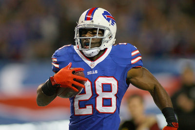 C.J. Spiller trade rumors: Philadelphia Eagles made an inquiry