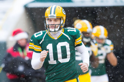 Report: QB Matt Flynn Agrees to Terms with Packers