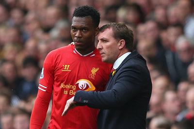 Rodgers Confirms Sturridge Injury Not Serious