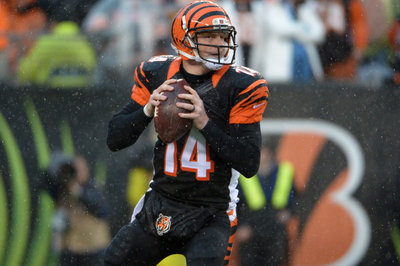 Andy Dalton, Is he a franchise Quarterback?