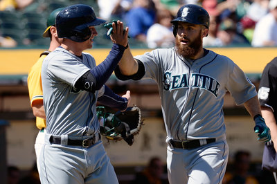 The insanely encouraging April of Dustin Ackley