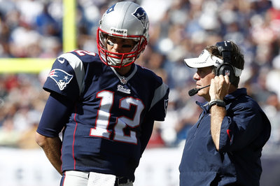 2014 NFL Draft: Bill Belichick's Search for Tom Brady's Heir Apparent is Underway