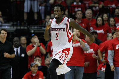 Rockets G Patrick Beverley (Knee) Expected To Play In Game 2 Vs. Blazers