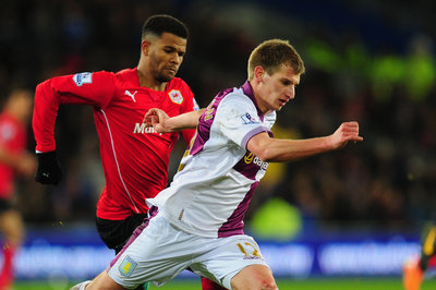 Homegrown winger eager to stay with Villa, hasn't heard from club