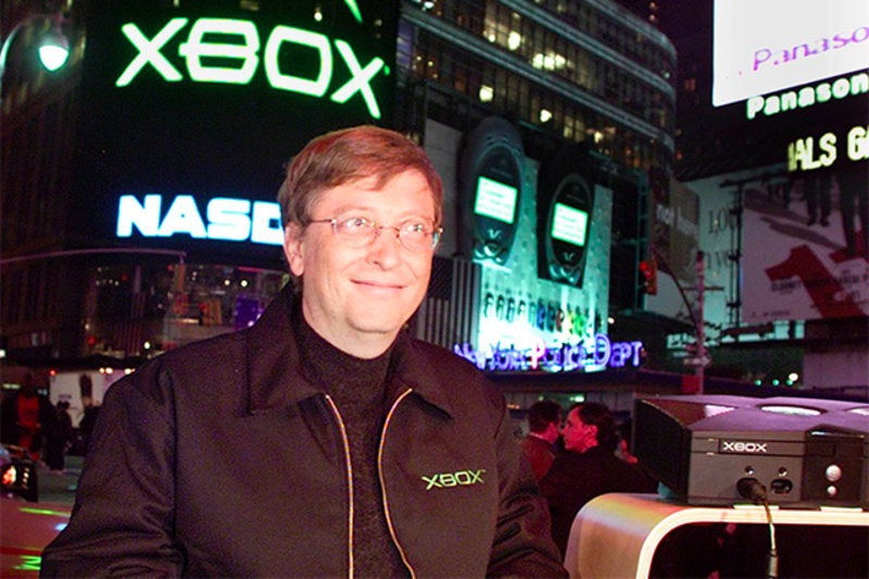 Bill Gates sparks debate over Microsoft selling off its Xbox business