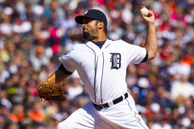 Tigers reacquire Daniel Schlereth, assign him to Toledo