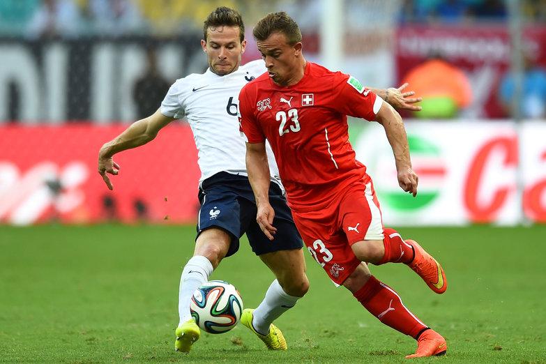 Germany vs. Algeria final score: Die Mannschaft wins 2-1, Schurrle breaks Fennecs' hearts in enthralling encounter