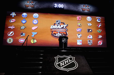 Predators select Kevin Fiala with 11th pick
