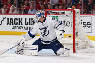 2014 NHL Free Agency: Dallas Stars Address Backup Goaltender Spot By Signing Anders Lindback