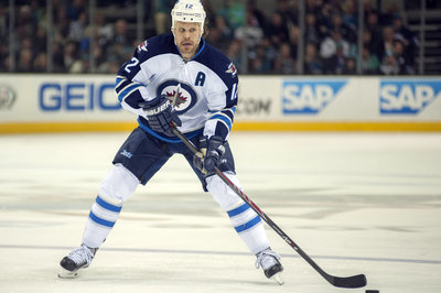 Predators sign Olli Jokinen to 1-year, $2.5 million dollar deal