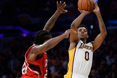 2014 NBA Free Agency: Nick Young has heard from Hawks, others per report