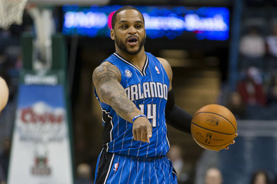 NBA free agency 2014: Where do you want Jameer Nelson to sign.