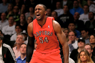 Patrick Patterson, potential Wizards target, is off the market