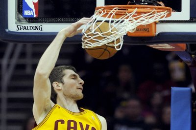 Boston Celtics Acquire Tyler Zeller in three-way day with Brooklyn and Cleveland