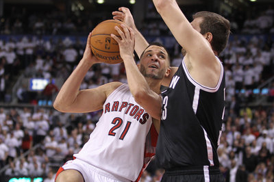 Greivis Vasquez Agrees to a 2-Year, $13 Million Deal With the Raptors