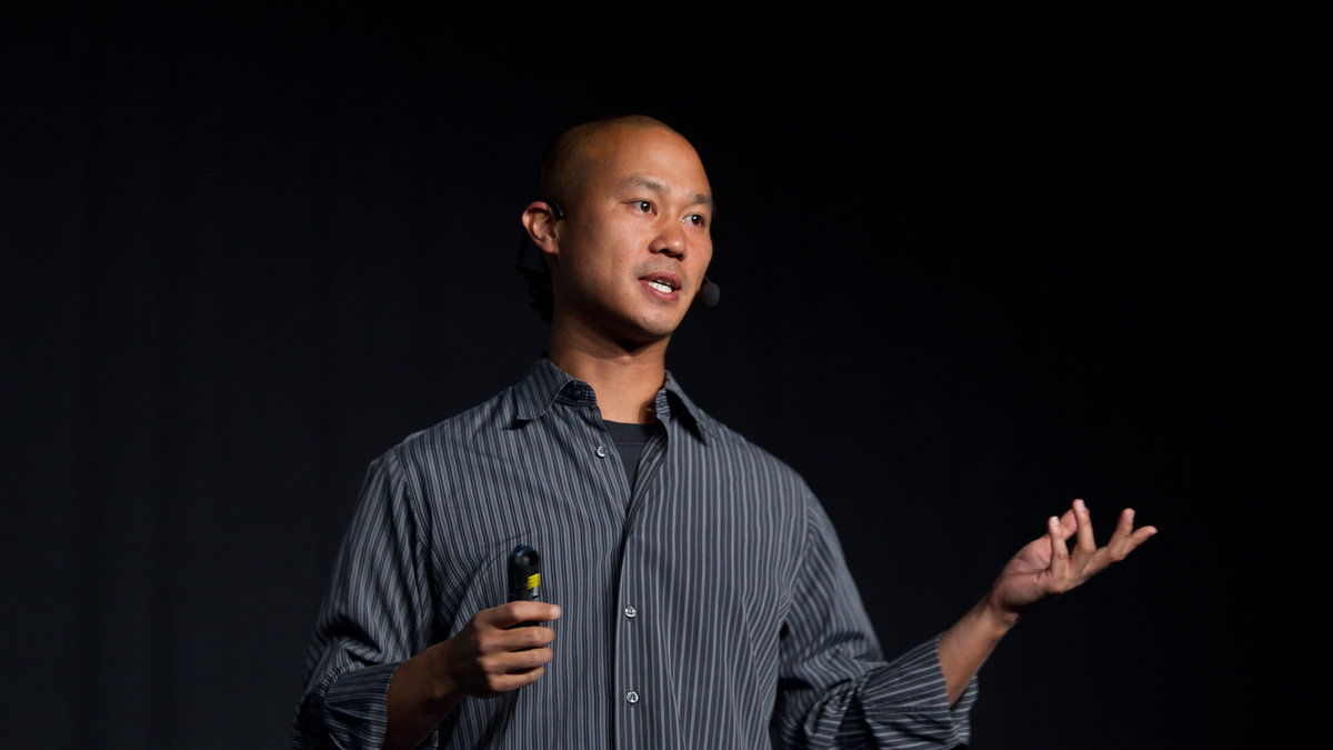 Zappos just abolished bosses. Inside tech's latest management craze.