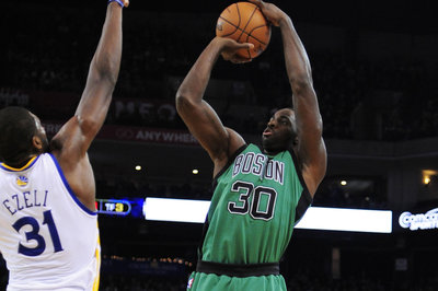 Report: Celtics offered Brandon Bass to Warriors for their TPE