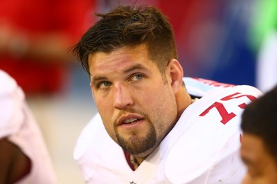 Alex Boone holding out for new contract