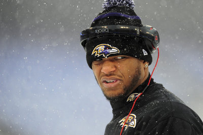 Ravens CB Jimmy Smith Arrested In Towson
