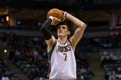 Bucks looking to trade Ersan Ilyasova, according to report