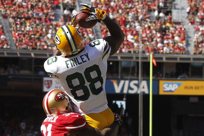 Jermichael Finley says Steelers have shown him contract offers