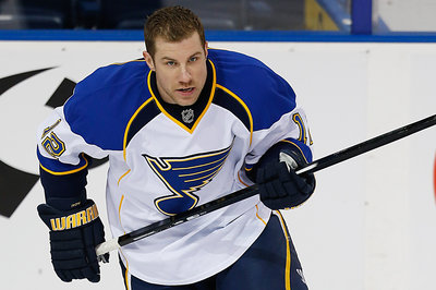 Predators at it again: sign Derek Roy to a 1-year, $1 million contract