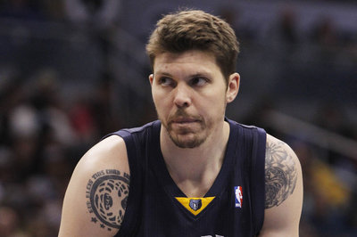 NBA Free Agency 2014 Report: Mike Miller choosing between Cleveland Cavaliers and Denver Nuggets