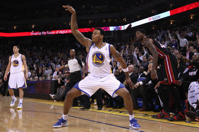 2014 NBA free agency rumor: Golden State Warriors sign Brandon Rush