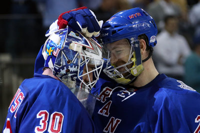 2014 Report Card: Derek Stepan