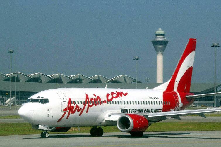 身处困境马来西亚航空出路未知