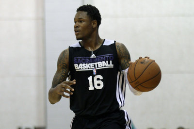 Kings 100, Timberwolves 86: Another good game from Ben McLemore