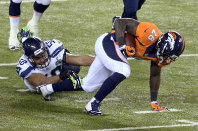 Depth at running back could be Achilles' heel for Broncos offense