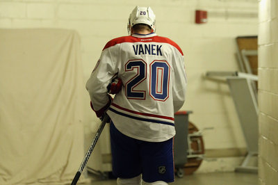 2013-14 Canadiens Season Review: Thomas Vanek