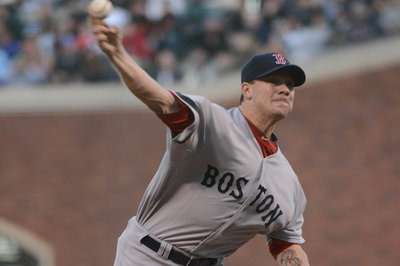 Jake Peavy rumors and the Giants