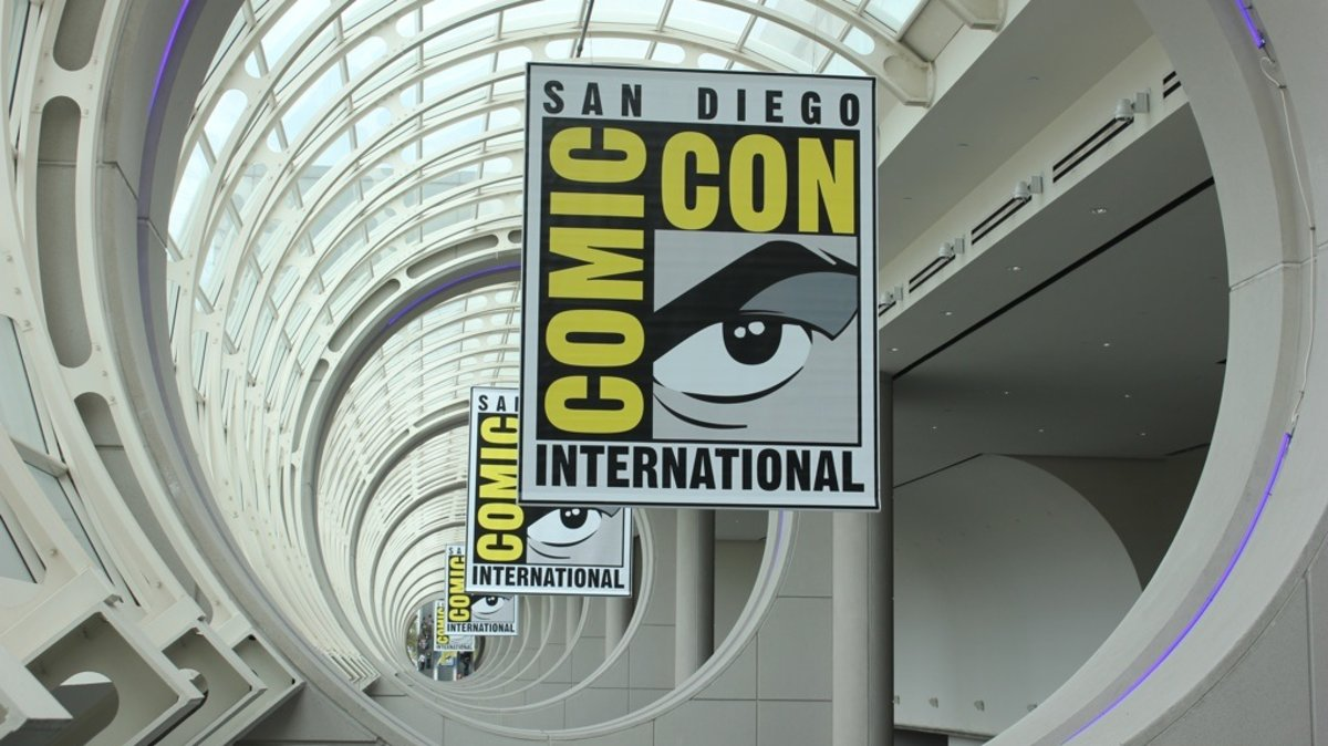 Comic-Con 2014: all the news from geek culture's biggest event