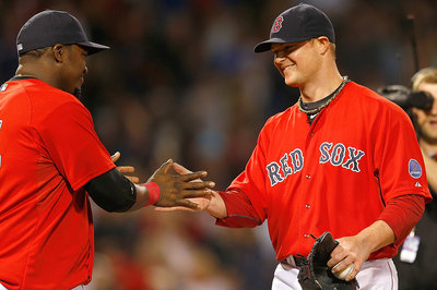 Red Sox trade rumors: David Ortiz on Jon Lester: