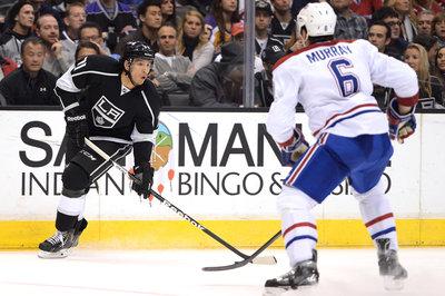 2013-14 Canadiens Season Review: Douglas Murray