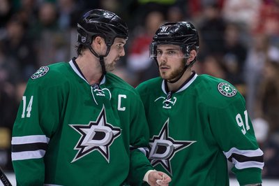 What Might The Dallas Stars' Roster Look Like In Five Years?