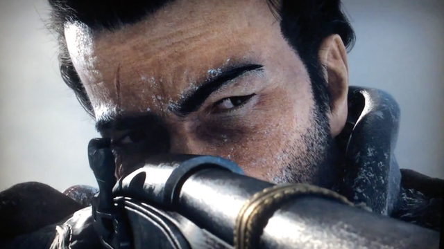 Assassin's Creed: Rogue – Cinematic Announcement Trailer