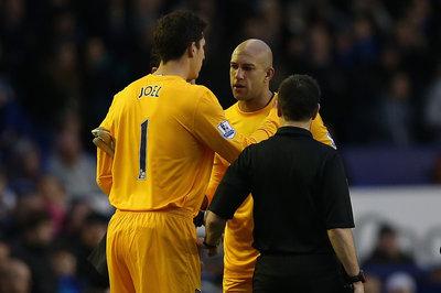 Everton Season Preview: Goalkeeper