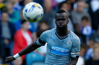 Toon Crier: Newcastle midfielder to leave?
