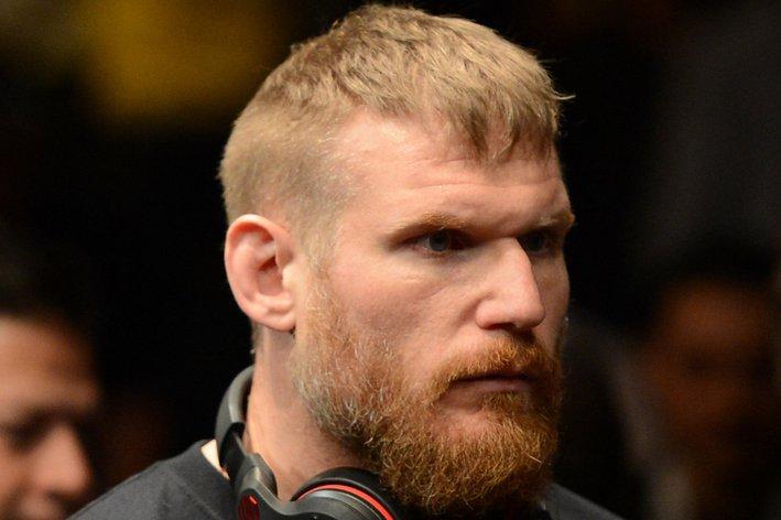 UFC heavyweight Josh Barnett: I would have crushed healthy Brock Lesnar